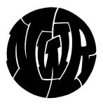 nwr logo black