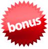 bonus red